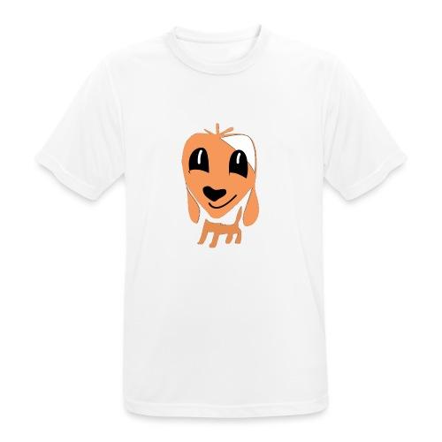 Hundefreund - Men's Breathable T-Shirt