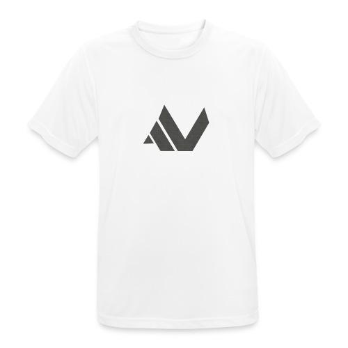 Cinnox Kollections - Männer T-Shirt atmungsaktiv