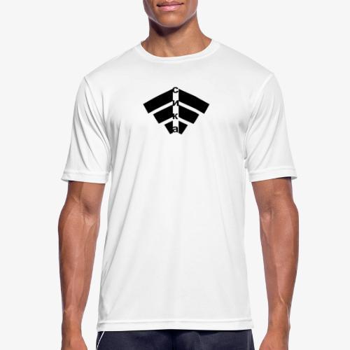 сика - Men's Breathable T-Shirt