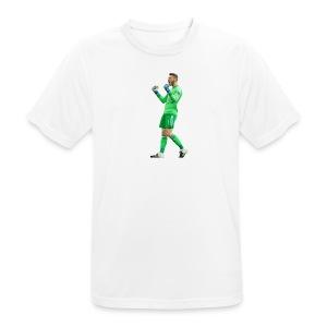 De Gea - Men's Breathable T-Shirt