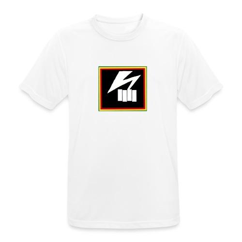 bad flag - Men's Breathable T-Shirt