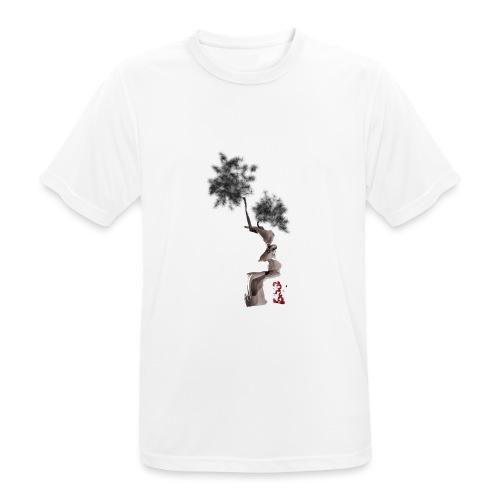 Bonzaï Jack M. - T-shirt respirant Homme