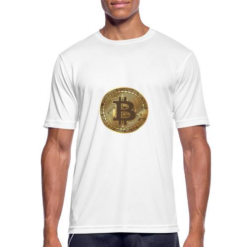 BTC - T-shirt respirant Homme