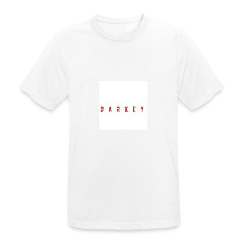 hoodi darkey - Männer T-Shirt atmungsaktiv