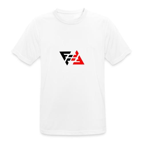 Fusus - T-shirt respirant Homme