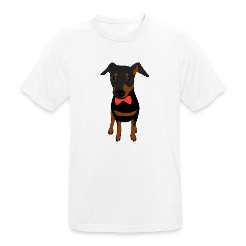 Pinche - Camiseta hombre transpirable