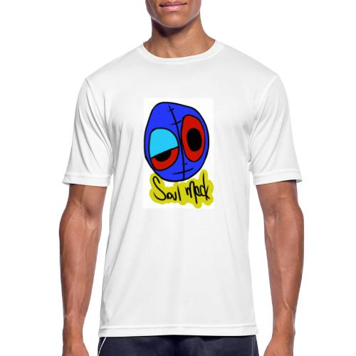 Sin motivo - Camiseta hombre transpirable