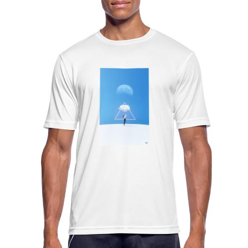 magestic blind - Camiseta hombre transpirable
