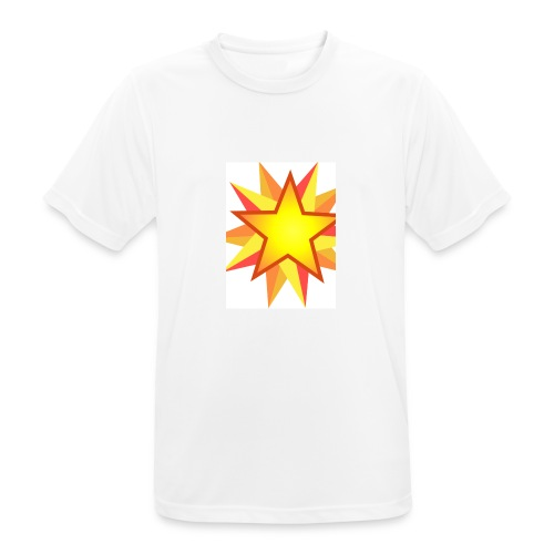 ck star merch - Men's Breathable T-Shirt