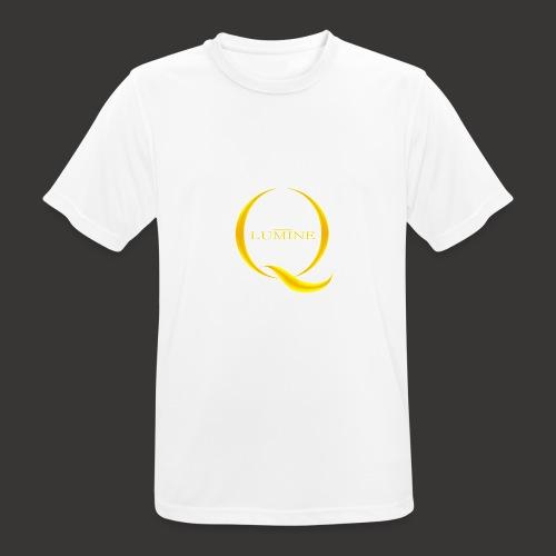 SARVILOGO - miesten tekninen t-paita
