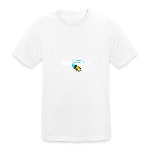 13155542 - Männer T-Shirt atmungsaktiv