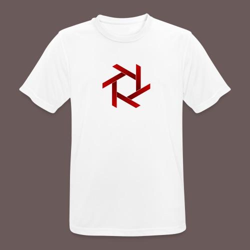 Star - Herre T-shirt svedtransporterende