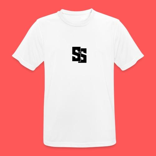 SSs Cloths - Men's Breathable T-Shirt