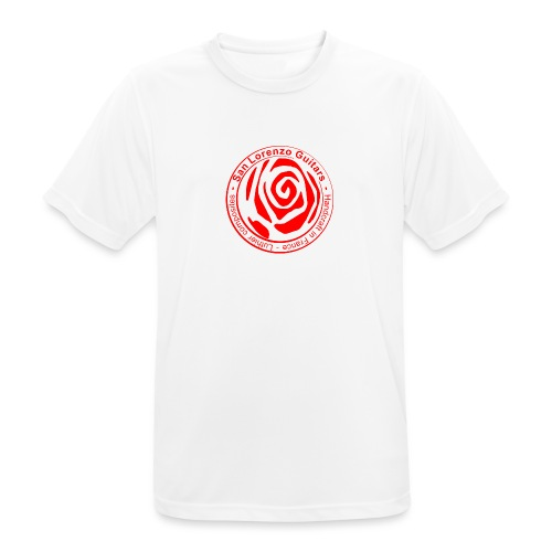 San Lorenzo Guitars - T-shirt respirant Homme