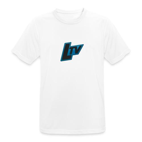 Lundorff_tv - Herre T-shirt svedtransporterende