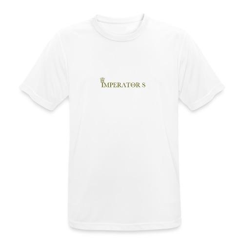Impérieux Impérator - T-shirt respirant Homme