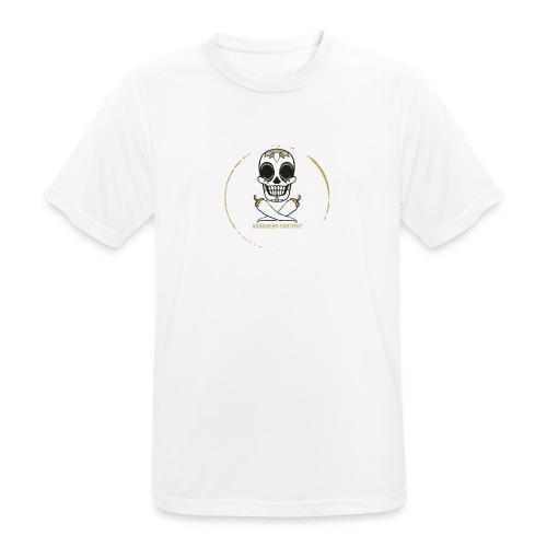Logo HABANERO FACTORY - Maglietta da uomo traspirante