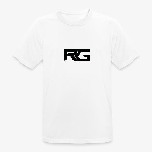 Revelation gaming - Men's Breathable T-Shirt