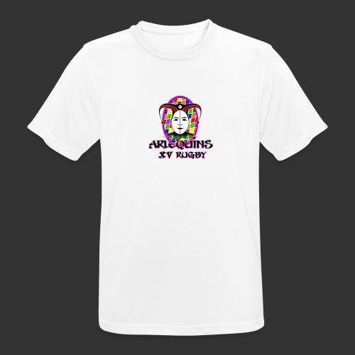 Arlequins Beauvais - T-shirt respirant Homme
