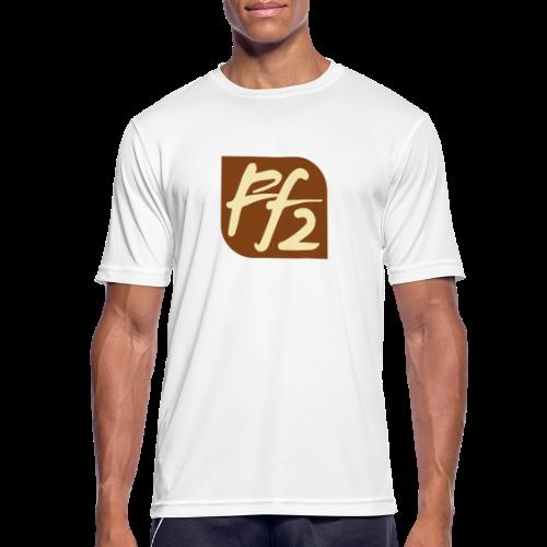 FF2 - miesten tekninen t-paita