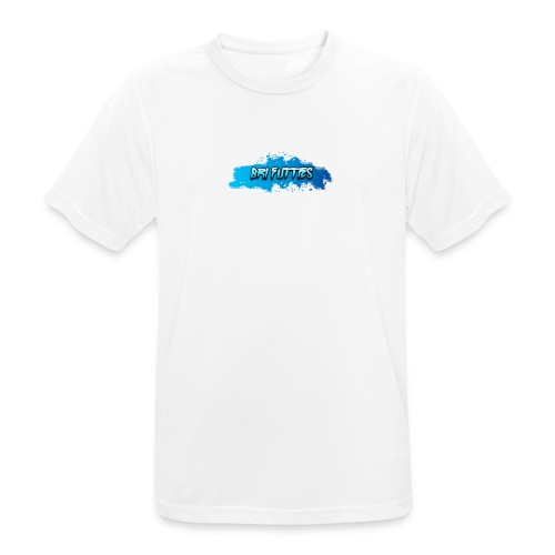 Bri futties original design - Men's Breathable T-Shirt