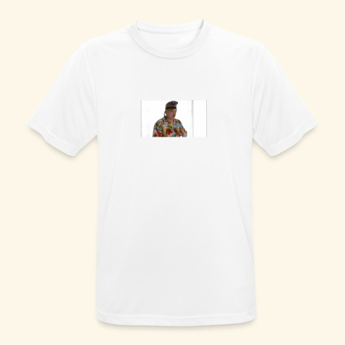 Jacob Ditzel - Herre T-shirt svedtransporterende
