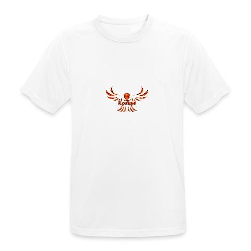 Aprime - Männer T-Shirt atmungsaktiv