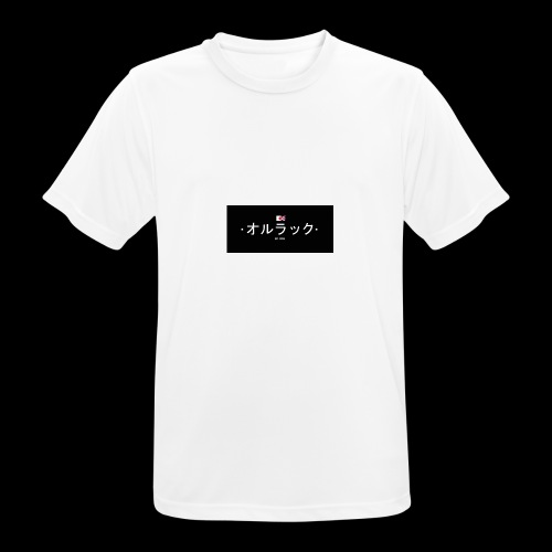 toyko - Men's Breathable T-Shirt