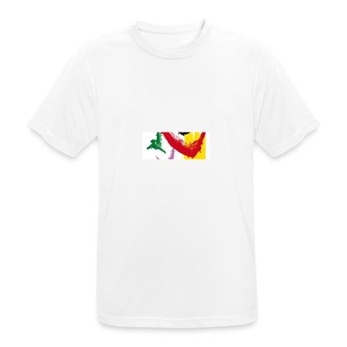 Feria 2017 - T-shirt respirant Homme