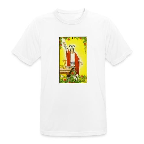 tarot - Mannen T-shirt ademend actief
