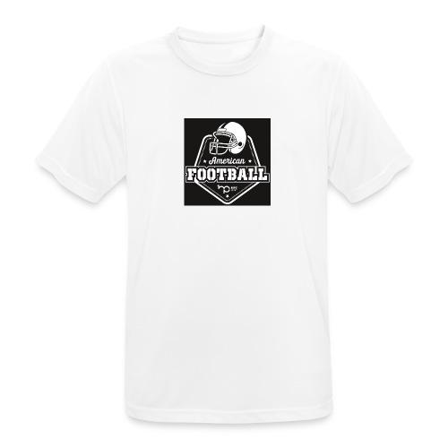 mpzgrossneu - Männer T-Shirt atmungsaktiv