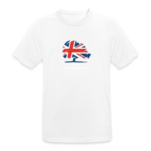 Luton Conservatives - Men's Breathable T-Shirt