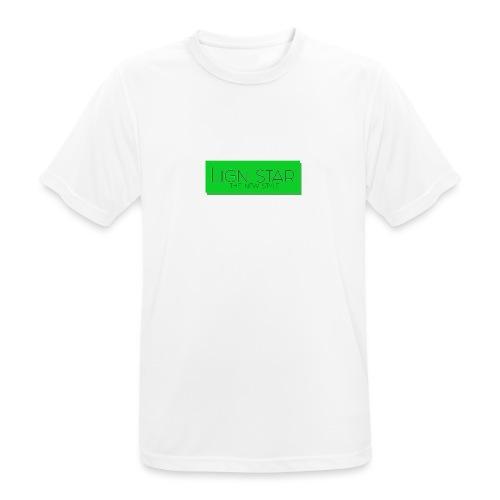Untitled 3 png - Herre T-shirt svedtransporterende