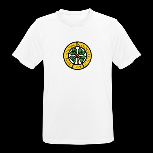 French CSC logo - T-shirt respirant Homme