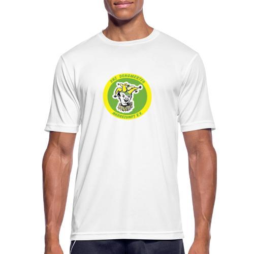 DNZ - Männer T-Shirt atmungsaktiv