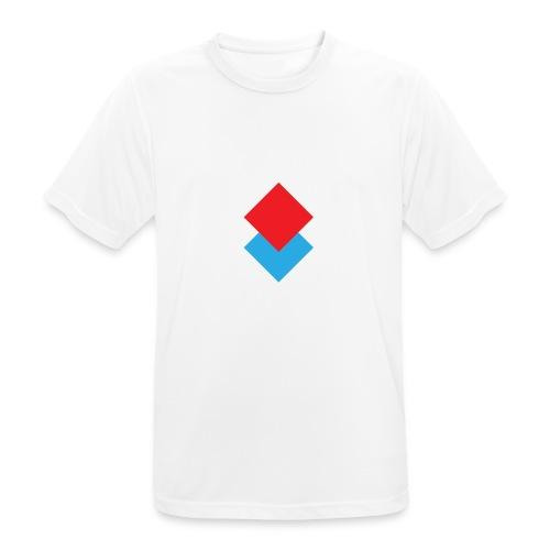 wzortroj - Koszulka męska oddychająca