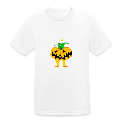 HALLOWEEN COLLECTION 2017 - Männer T-Shirt atmungsaktiv