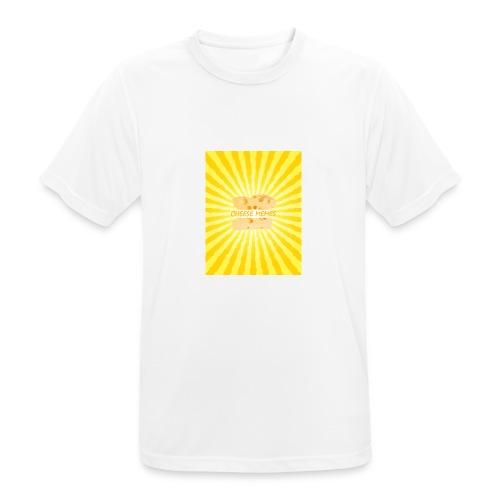 21919534 493853960986000 1919846762 n - Männer T-Shirt atmungsaktiv