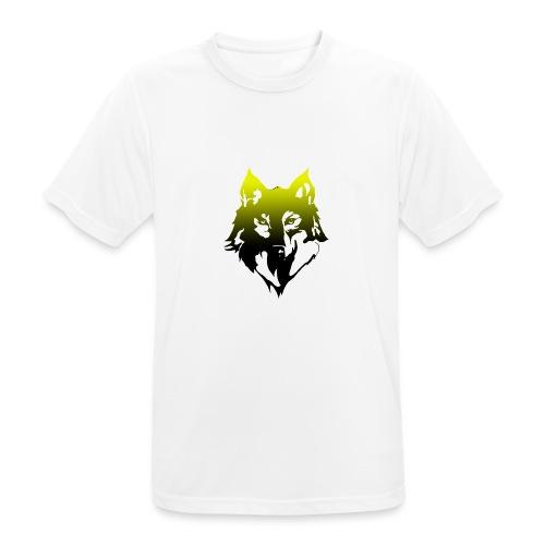 TGW Snapback - Andningsaktiv T-shirt herr