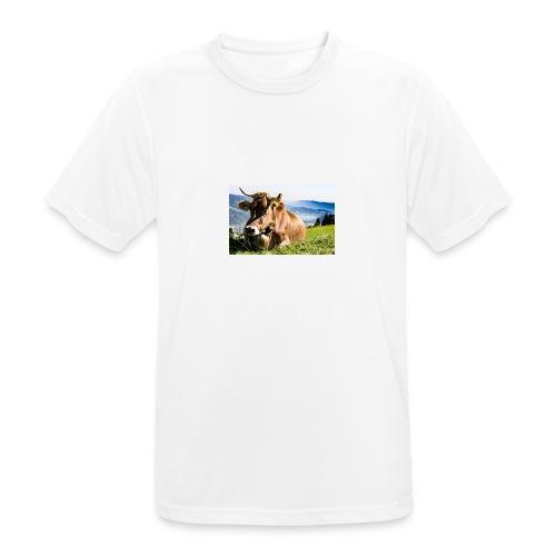 allgau 2232231 1920 - Männer T-Shirt atmungsaktiv