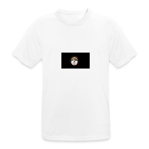 Omg - Men's Breathable T-Shirt