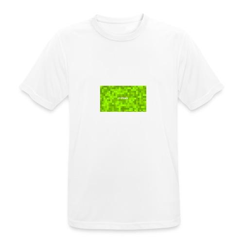 Youtube Triffcold - Männer T-Shirt atmungsaktiv