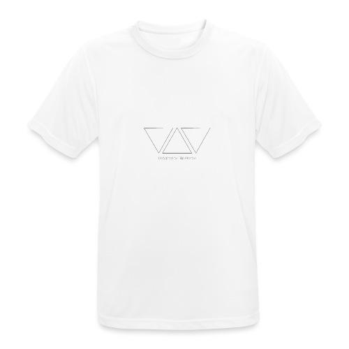 Designed by Filip Plonski - Men's Breathable T-Shirt