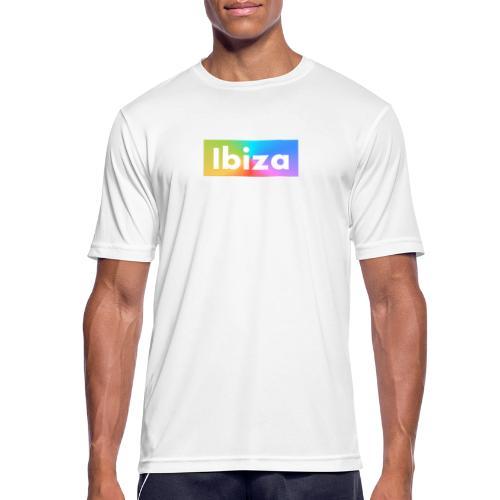 IBIZA Color - Men's Breathable T-Shirt