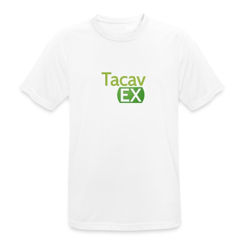 Tacavex Box - Camiseta hombre transpirable