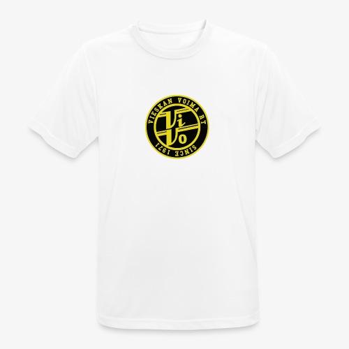 ViVo Since 1971 - miesten tekninen t-paita