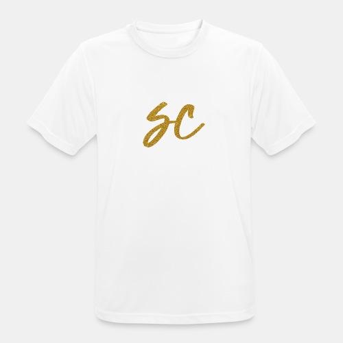 GOLD - Men's Breathable T-Shirt
