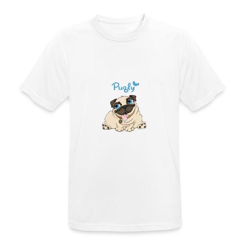 Doughnut - Andningsaktiv T-shirt herr