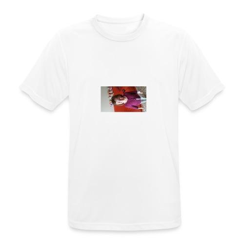 20150425 145327 001 - Maglietta da uomo traspirante