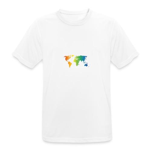 mein Mann heiratet mich - Männer T-Shirt atmungsaktiv